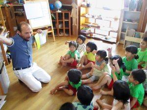 英語教室02